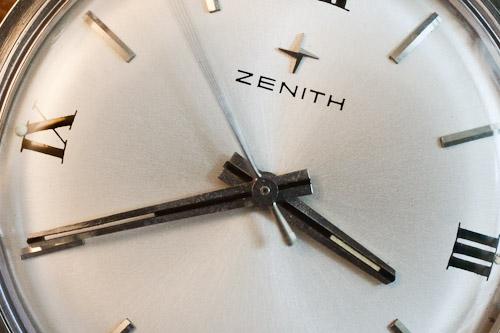 Zenith Stellina 2542