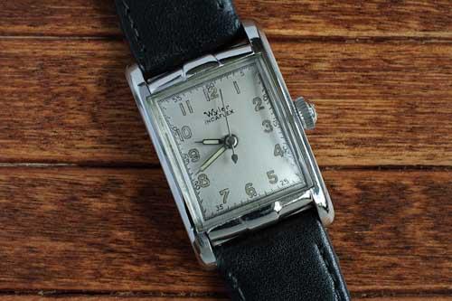 1955 Wyler Incaflex