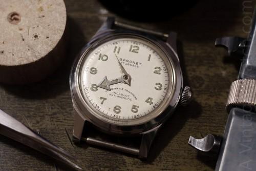 Franken Watch #2 limited edition