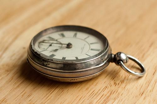 Farringdon H 7j Pocketwatch